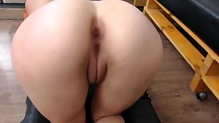 My Hot Ass and Wet Pussy
