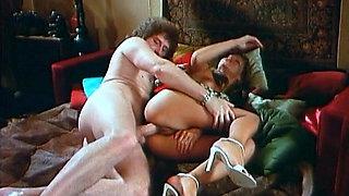 Marilyn JESS in Whorehouse for women
