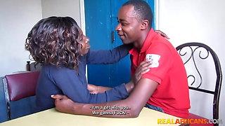 GHANA SLUT FUCKED IN CAMPUS BATHROOM SEXTAPE (leaked)
