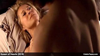 Trine dyrholm nude &amp rough doggy style sex video