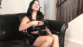 Ava Devine Good Girl For Master