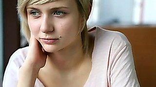 Outstanding Russian Girl Marsha