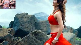 Payal Rajput Hot Wet Navel Kiss and Touch Goddess