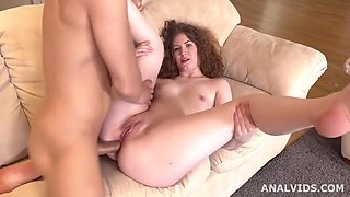 LegalPorno-Tory-Rough Anal Casting Welcome To Porn