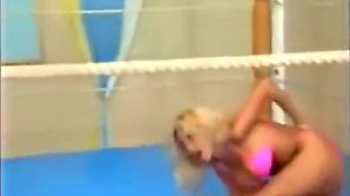 ggc wrestling - 1
