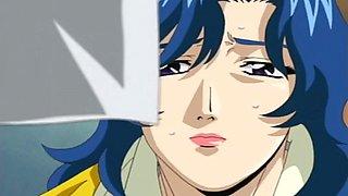 Ai Shimai Futari no Kajitsu Dub Episode 1