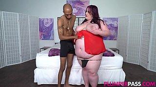 Ashley Garland - Bbw Slut Crazy Extremely Hot Video