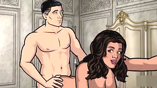 Some Really Good Interracial Sex Scenes from Movies and T V Series
