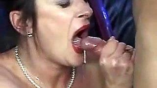 my cum swallow paradise #044