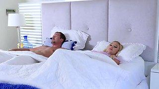 Paisley Porter fulfills her perverted anal sex dream!