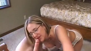 Impure swinger wife drilled by stranger with hubby recording