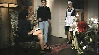 Karen Lancaume - Angel Paris - Karine Bach - Vintage