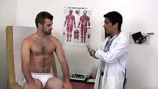 Daddy doctor dick bulge gay stories first time I had Perry s