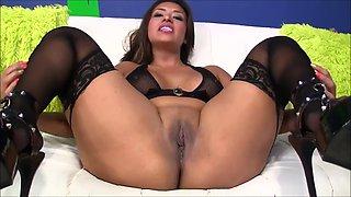 Latina Sandra