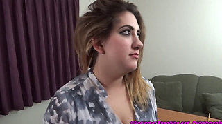 Canning Spanking BDSM BBW