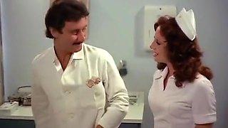Doctor fucks vintage lady
