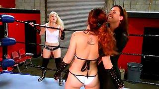 X club wrestling #37