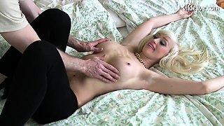 Big Ass Blonde Milf Anal Hardcore