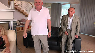 fam orgy old young 2