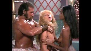 Nude celebs celebrities lesbian scenes vol. 2