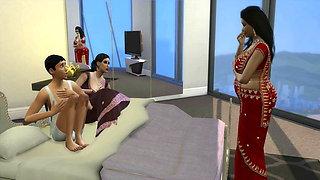 Indian webseries uncut- doodh kaa karz