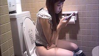 Japanese Womens Toilet