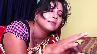 Indian Web Series Raja Rani Ghulam Season 1 Episode 4