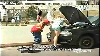 Brazil booty reality celebrity mini dress