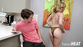 Cory Chase Fun Games With Stepmom