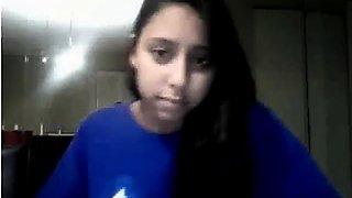 Young latina cam 2