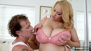 Amazing Xxx Video Big Tits Watch Pretty One - Liza Biggs