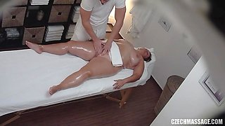 CzechMassage - Massage E267