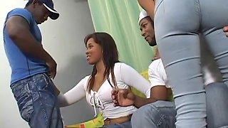 bouncy brazilian bubble butts 8 scene 1