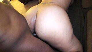 Groping sexy Latina big ass to dominate rough sex ending