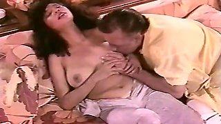 Blake Palmer And Samantha Strong - Chest Mates (1988) Full Movie