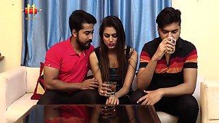 Indian Classic Sex Hot Series Desire Ep 3