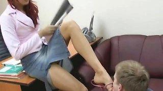 Russian-Mistress Video: Anna Gold
