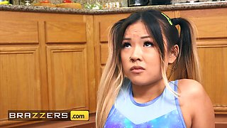 Brazzers Hot And Mean Lulu Chu Victoria Cakes The Pillow Humper Gets Hers