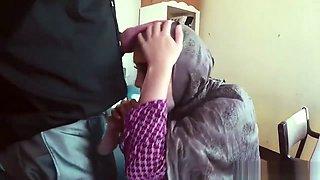 Petite arab teen and arab girl virgin and indonesian maid in saudi and