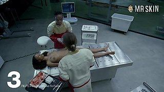Naked video of popular actress Alicia Vikander