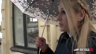 Danisa Stephanova Invited For A Hot Mas - Angel Wicky