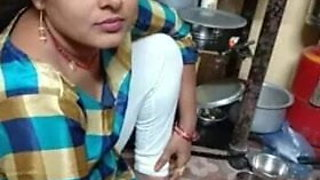 Indian wife fucked in ass