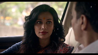 Busty Milf Flora Saini, Latest Unseen Clips Compilation