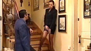 La Maledizione del Castello - Olivia del Rio, Oralie, Karen Lancaume (1998)