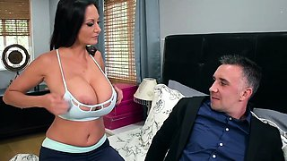 Brazzers - Real Wife Stories -  Stay Away Fro