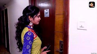 Call Girl (2020) Episode 1 HOT MASTI