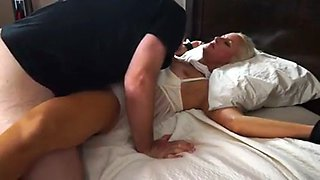 Horny dude forced his brother s wife 2