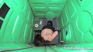 Rox Movie - PortaGloryhole