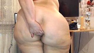 norimara culona bbw mature madura granny pussy