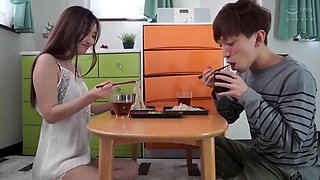 Hodv- If You're So Interested In Me Be My Guy For A Week. Sarina Kurokawa